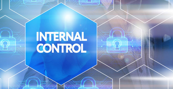 Çfarë është një kontroll apo një kontroll i brendshëm